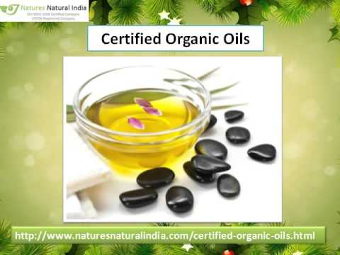 Organic Essential Oil Online