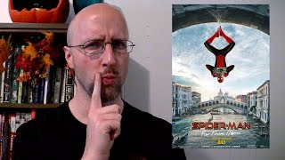 Download Doug's Spider-Man: Far From Home Trailer Reaction Video