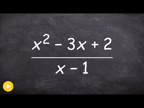 Breaking down synthetic division step by step
