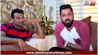 Gippy Grewal | Carry On Jatta 2 Announcement | Special interview | Dainik Savera