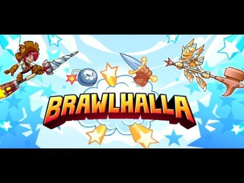 Simple bug on Brawlhalla!