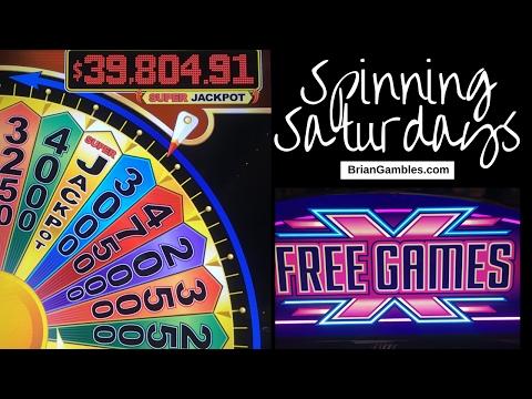 Xxx Mp4 Hot Spin SUPER JACKPOT Free Games ✦ SPINNING SATURDAYS ✦ EVERY SATURDAY Slot Machine Pokies 3gp Sex
