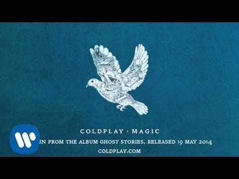 Coldplay anuncia novo álbum para Maio