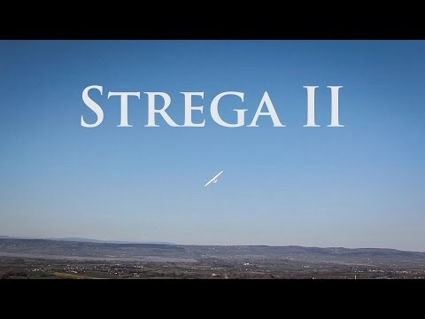 Strega II on Selsley Common, UK