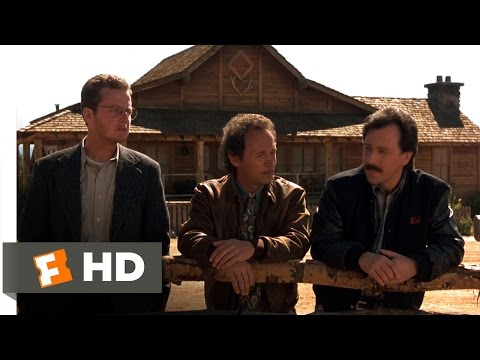 City Slickers (4/11) Movie CLIP - Arriving at the Ranch (1991) HD