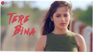 Tere Bina - Official Music Video | Bismil | Jannat Zubair Rahmani