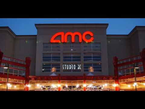More Examples Of My Placements - Part 5 (AMC Movie Theatres)
