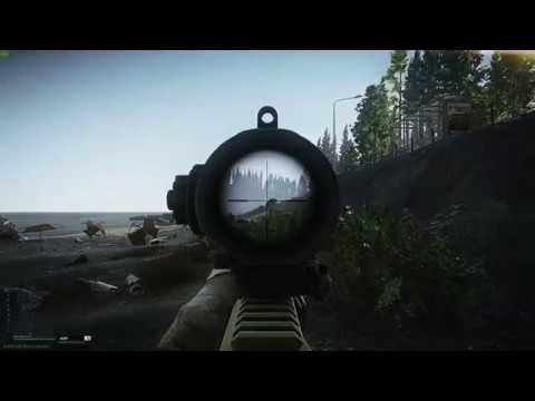 The DVL-10 Suppressed is a Beast