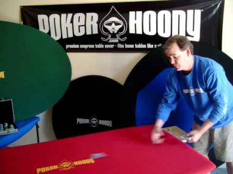 poker hoody video