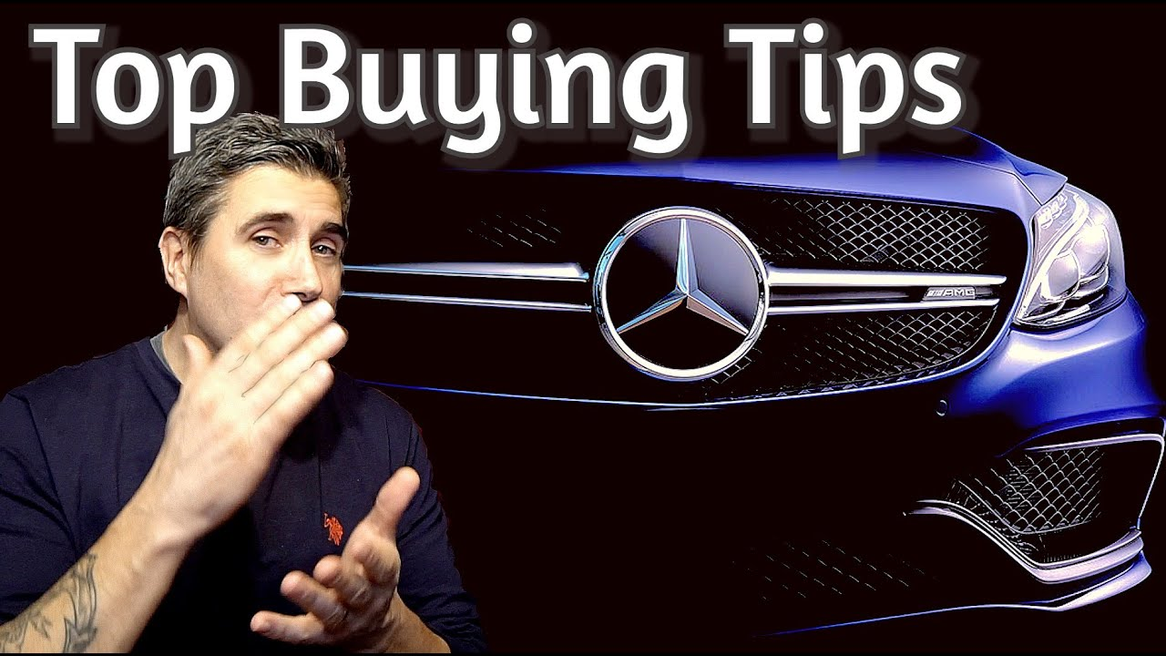 Why I Did NOT Lease My Mercedes