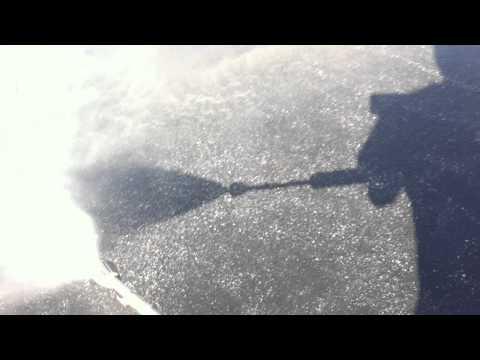 Hydraulic Fluid Spill Clean Up Atlanta