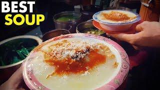 Vlog 022   Best Soup in Karachi