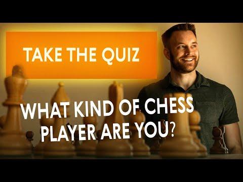 IM John Bartholomew's Chess Personality
