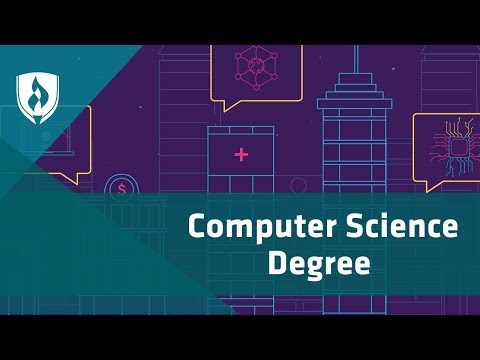 What Can You Do With a Computer Science Degree? 6 Potential Careers [2018]