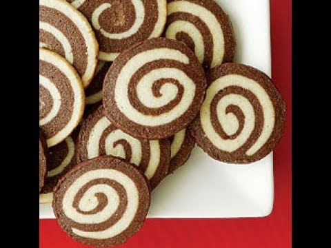 Marie Biscuit roll cake