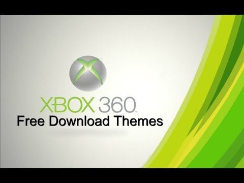 Top 10 Theme Free Download For Xbox 360 Jtag Or Rgh