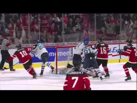 Team Canada Wins Gold! (2015 WJC Tribute)