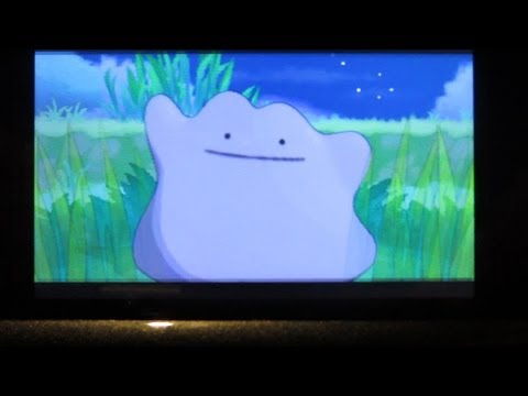 Pokémon X & Y: Where To Find Ditto