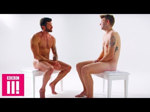 Xxx Mp4 Male Body Image The Naked Truth 3gp Sex