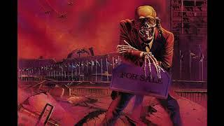 Megadeth - My Last word but check description
