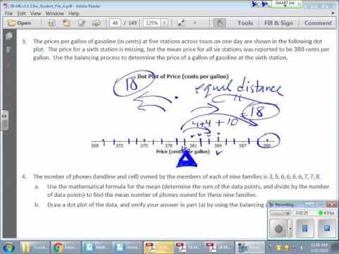 Grade 6   Module 6   lesson 7