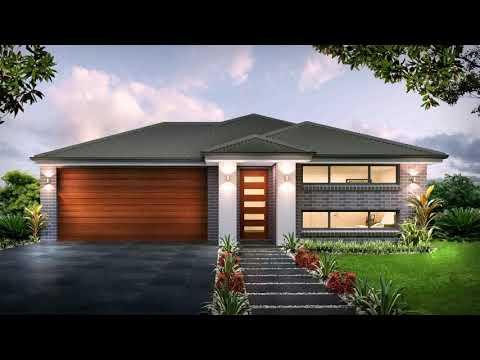 3 Bedroom 2 Bathroom 2 Garage House Plans