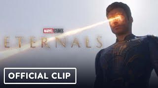 Marvel's Eternals - \