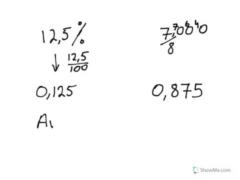 Year 7, 8, 9  how to calculate the average of a percentage and fraction convert both to decimals