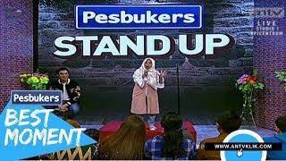 BAIM WONG DI BULLY MUSDALIFAH STAND UP COMEDY PESBUKERS