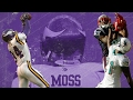 Every Randy Moss 40+ Yard Touchdown | Happy 40th Birthday Randy Moss | NFL mp3