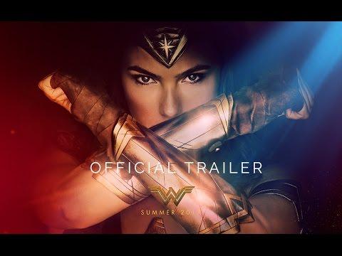 Xxx Mp4 WONDER WOMAN Official Trailer HD 3gp Sex