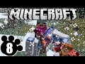 Download  Minecraft Adventure Indonesia - Bertemu Para Makhluk Aneh! ft. 4Brothers (8) MP3,3GP,MP4