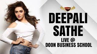 Deepali Sathe | Doon Business School | Live Concert