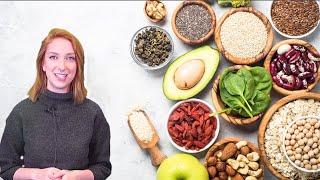 Healthy Foods That Actually AREN