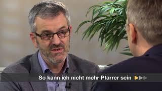 Herr Bischof, ich bin raus! | Warum Thomas Frings nicht mehr Pfarrer sein kann | Talk