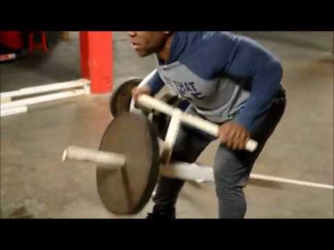 The Best Rep Tempo For Muscle Growth?