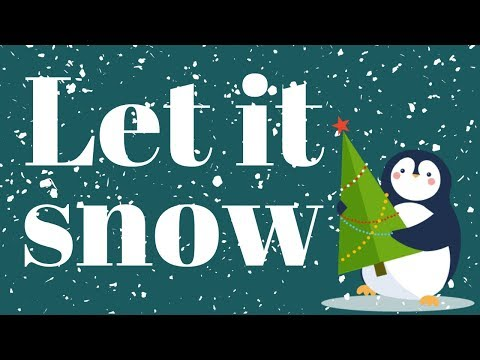 Let it Snow on Your Linux Desktop