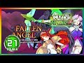 Fallen Angel D21