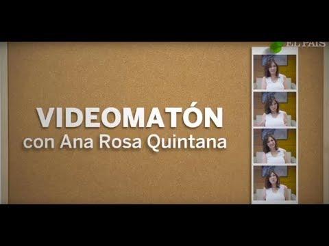 Xxx Mp4 Videomatón Ana Rosa Quintana Televisión 3gp Sex