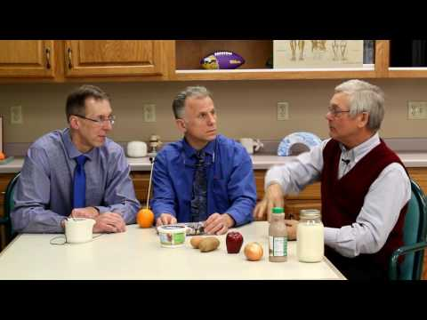 Can I Lose Weight & Feel Better Simply By Changing My Diet- Organic Farmer Vince Hundt