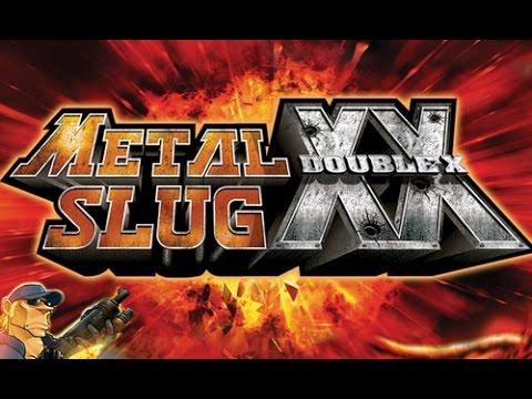 Xxx Mp4 Metal Slug XX Camino Hacia Donald Trunks 3gp Sex