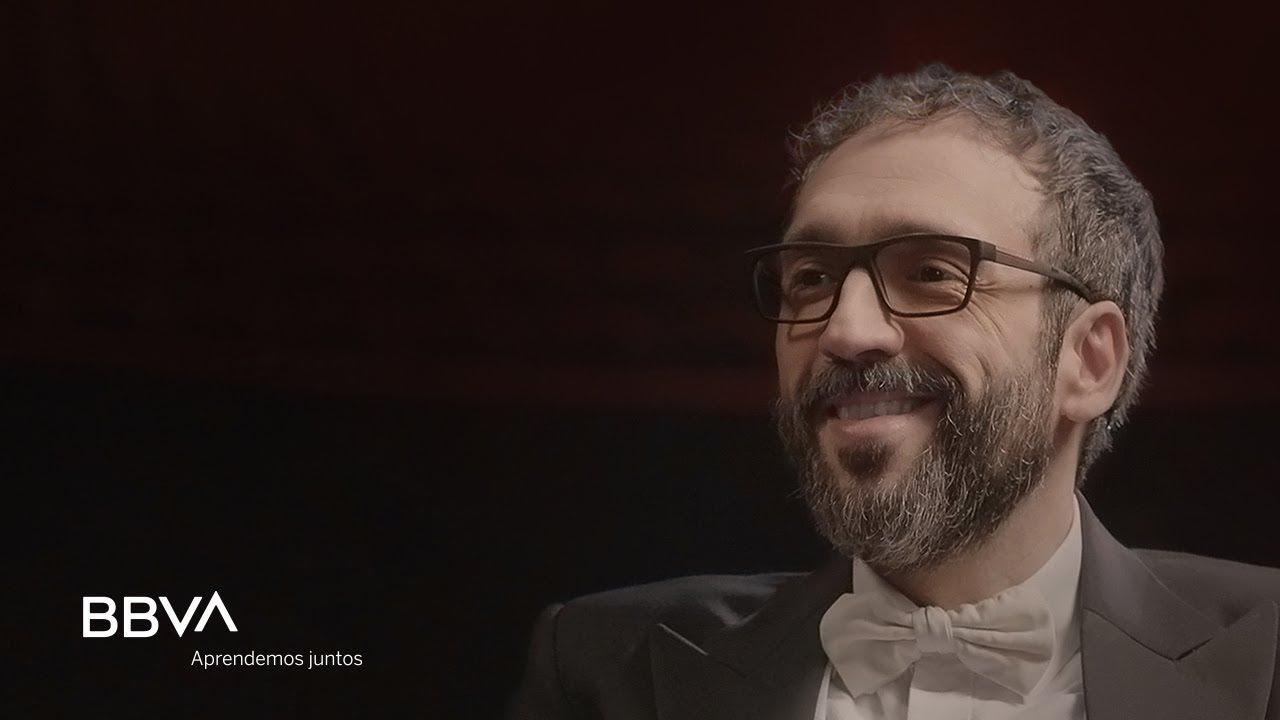 Por qué la música es tan importante en nuestra vida. José Manuel Zapata, tenor.