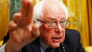 Bernie Strikes Back: Russian Interference Clear To Everyone...Except Trump