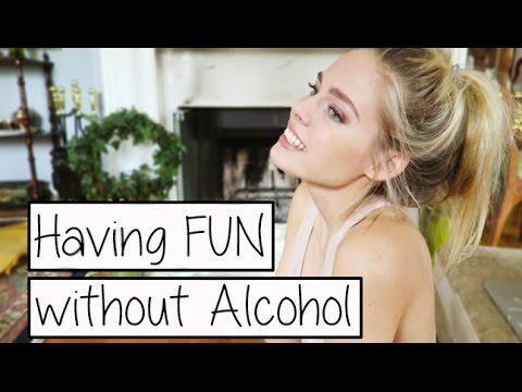 Having FUN without Alcohol | Cornelia