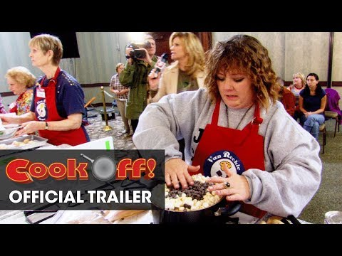 COOK OFF! (2017 Movie) – Official Trailer