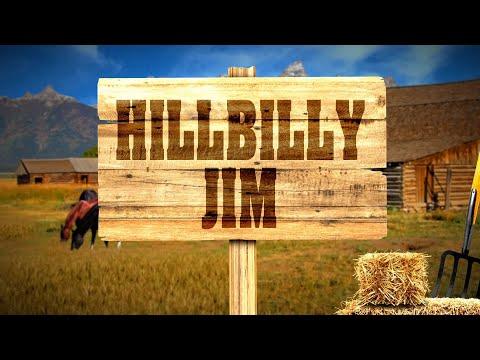 Hillbilly Jim Entrance Video