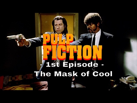 How To Write a Screenplay: Pulp Fiction - Why Theme Is Essential (1st Episode)