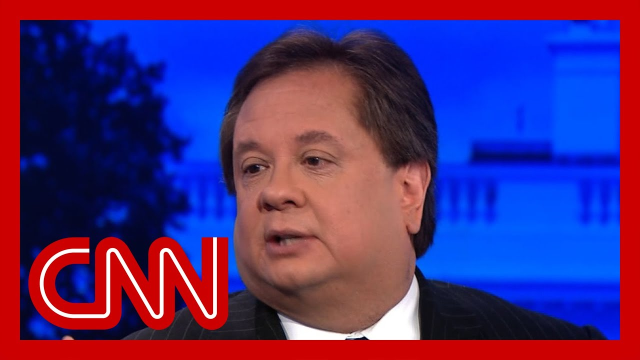 George Conway: This trial should be a vote of conscience