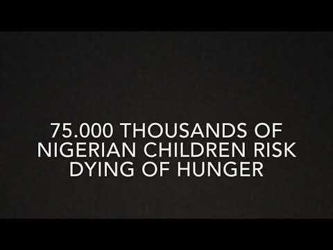 Hunger in Nigeria 11B Kali Damir