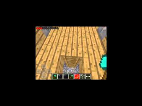 Minecraft PE:Shorts: wharf and tower EP 8